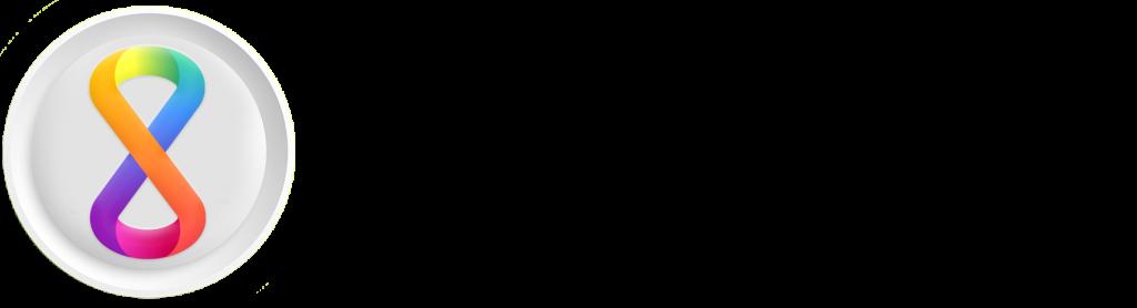 """Lavora con noi formatori tutor - LOGO AVVISO 8/2016 COMPOSTO DA UN CERCHIO AL CUI INTERNO VI è il segno dell'infinito posto in verticale (che rappresenta anche il numero otto) color arcobaleno. Accanto al cerchio vi è la scritta """"Avviso 8/2016 - realizzazione di percorsi formativi di qualificazione mirati al rafforzamento dell' occupabilità in Sicilia"""""""